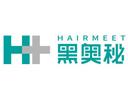 黑奥秘(赵雅芝代言)品牌logo