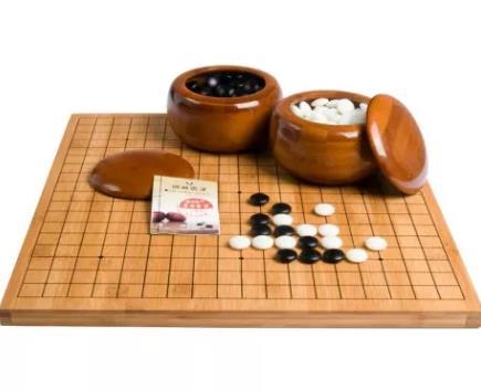 聂卫苹围棋教室