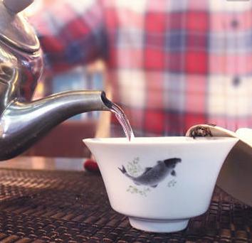 创名茶楼茶艺