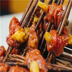 川之香串串火锅
