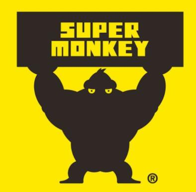 超级猩猩健身