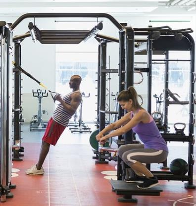 坚蛋健身锻炼