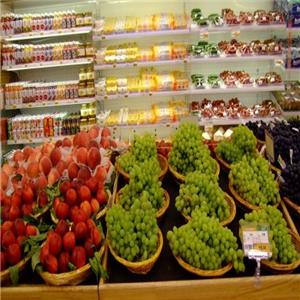 处处水果店
