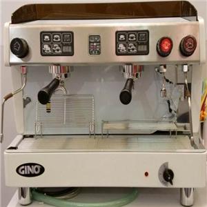 吉诺半自动咖啡机