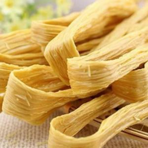 餐餐香腐竹