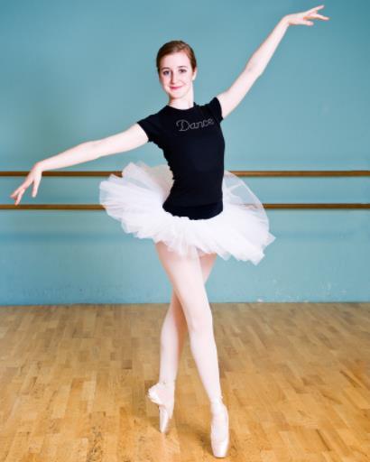 杨每红艺术教育芭蕾