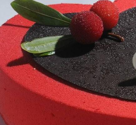 阿俪诗家蛋糕