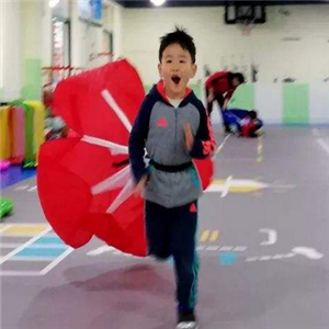 酷玩童年少儿体适能运动馆