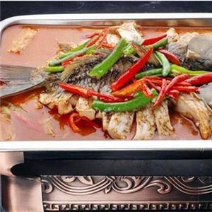 俊家鐵鍋燉魚