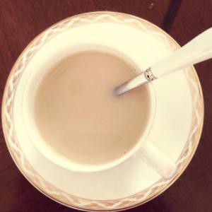 饮格奶茶营养