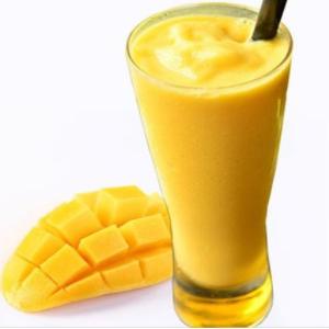 芒果很忙奶茶
