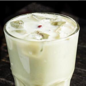水研社奶茶加盟
