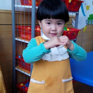 宋庆龄学前教育开心