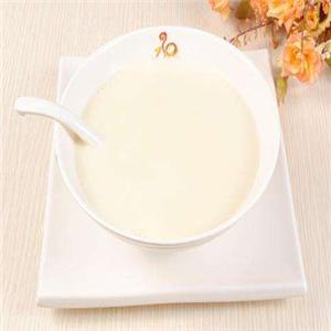 味沁永和豆浆大碗