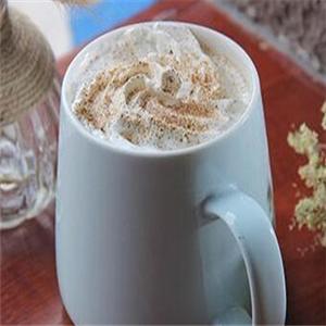 卡西蘭奶茶