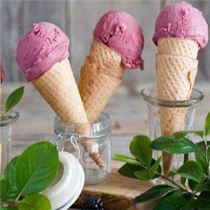 咔澳菲冰淇淋