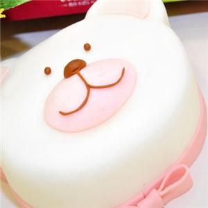 卡顿尔蛋糕