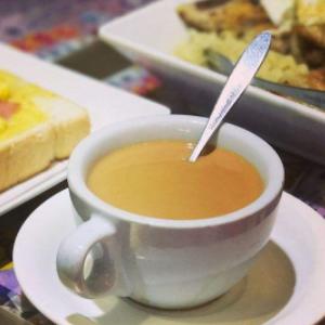 半岛奶茶加盟