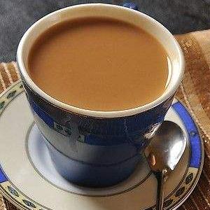 逸果奶茶美味