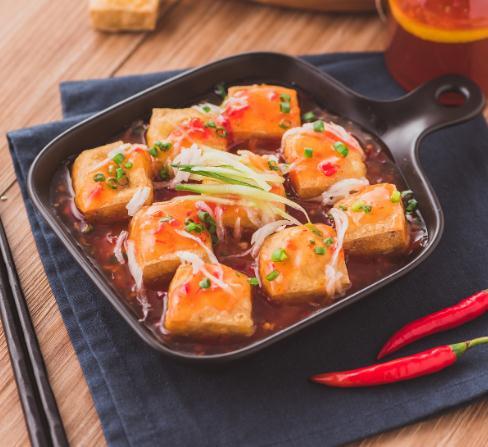 有煮意臭豆腐门店5
