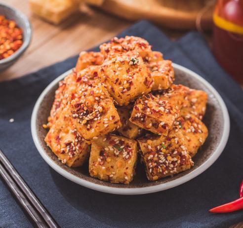 有煮意臭豆腐门店7