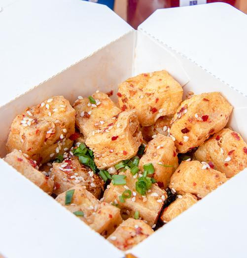 有煮意臭豆腐门店10