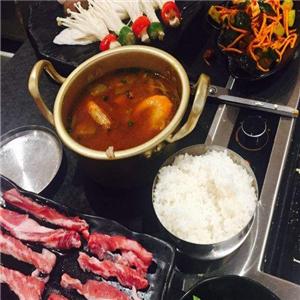 嘿牛韩式料理