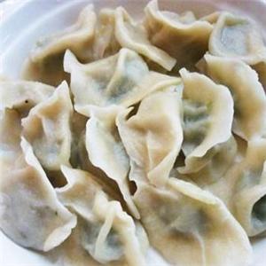 六合园水饺