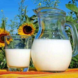清新牧场鲜奶吧