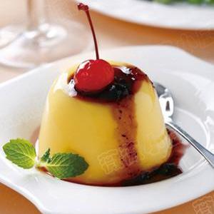 果千代甜品