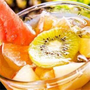 雪乃坊饮品水果捞