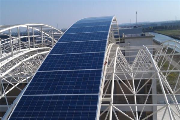 英皇太阳能光能
