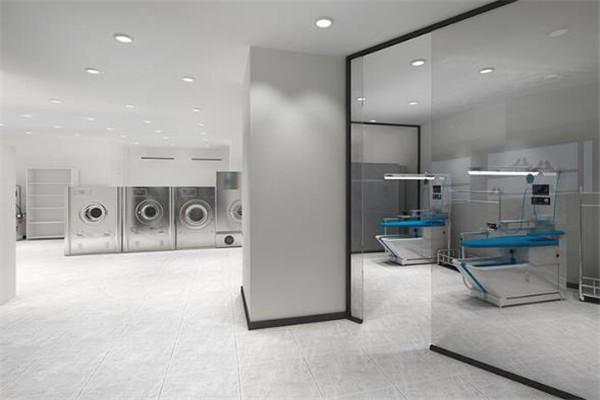 奥贝森科技干洗设备