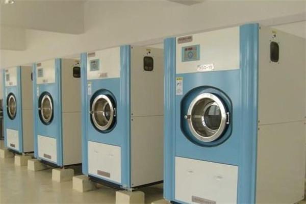 惶家圣雪洗衣设备