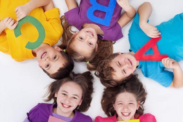 家樂幼兒園開心學習