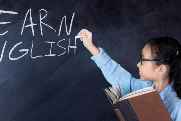 能動英語教育很好