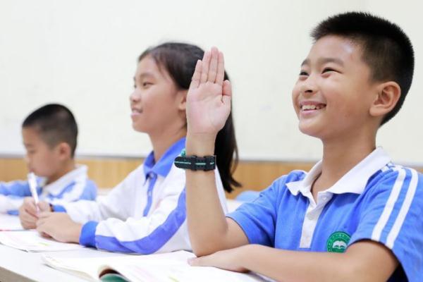 勵敦教育快樂