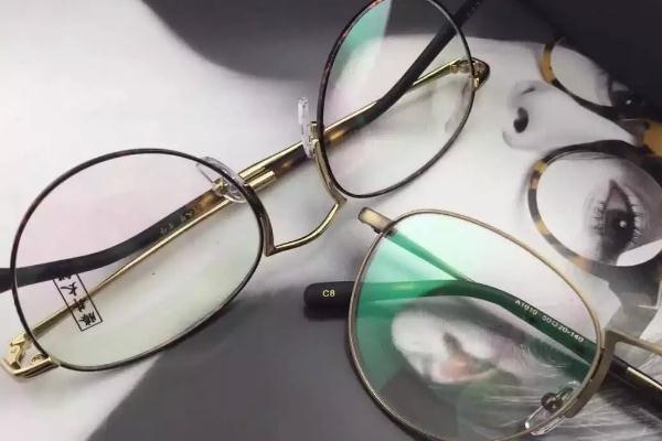 康视眼镜舒适