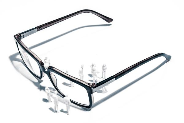 ports眼镜很好