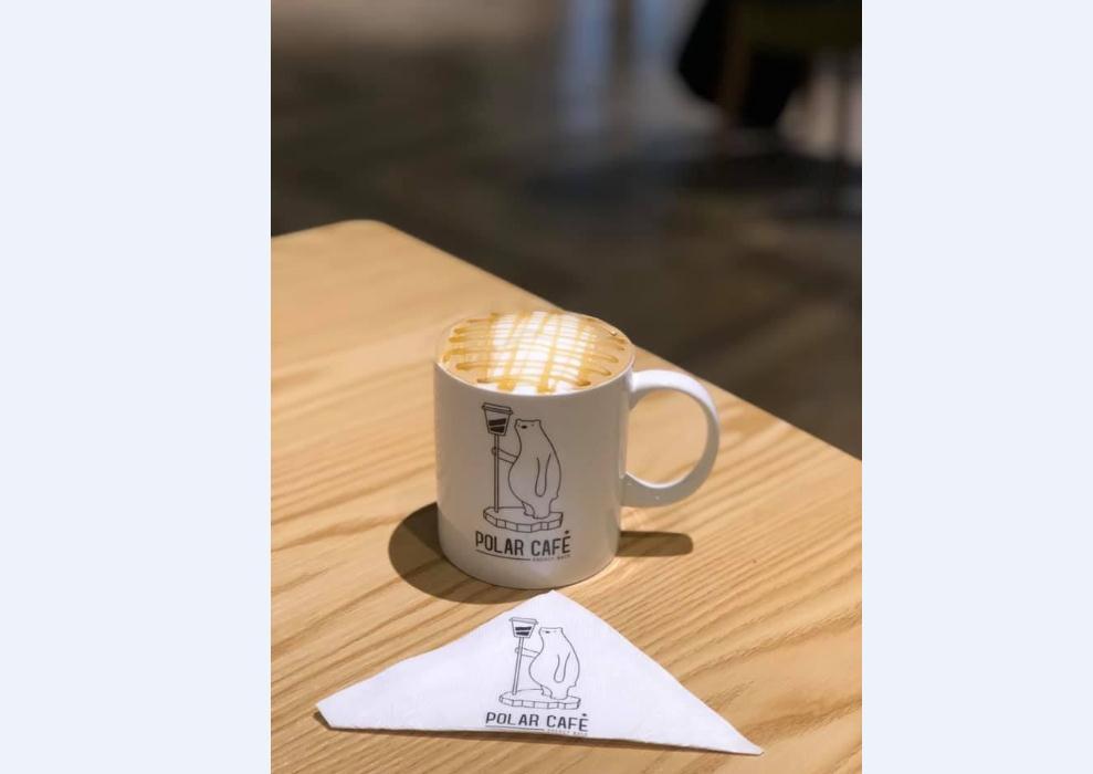 POLAR-CAFE咖啡产品