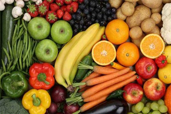诚瑞缘水果蔬菜加盟