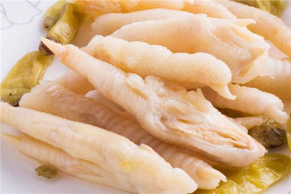 百顺园休闲食品泡椒