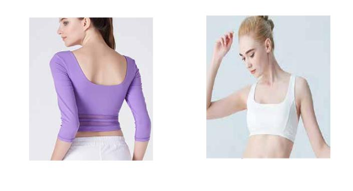 洛麗塔麗婭內衣運動內衣