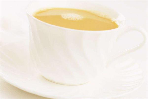 饮格奶茶好喝