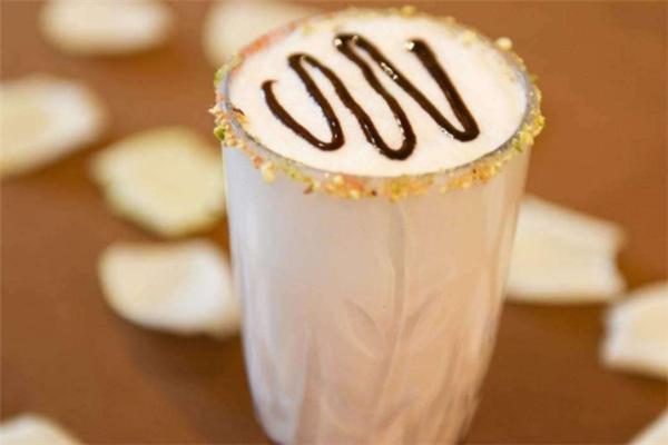 半岛奶茶香