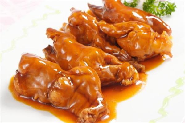 王婆香熟食猪蹄