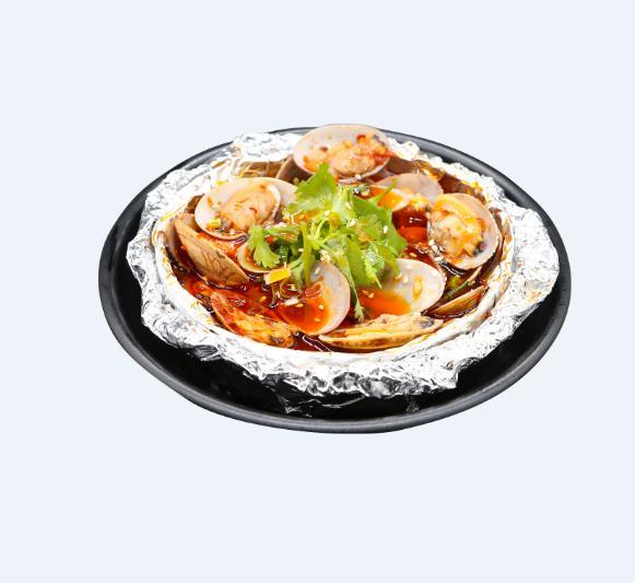 雅烹轩开心花甲粉店面8