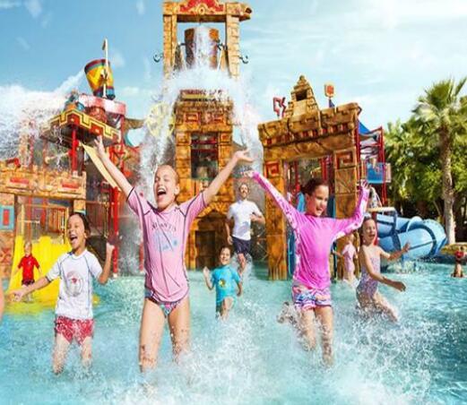 大堡礁儿童乐园