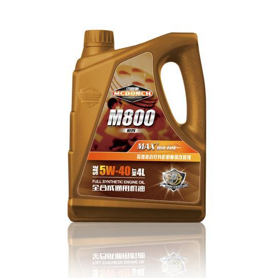 邁道馳潤滑油產品6
