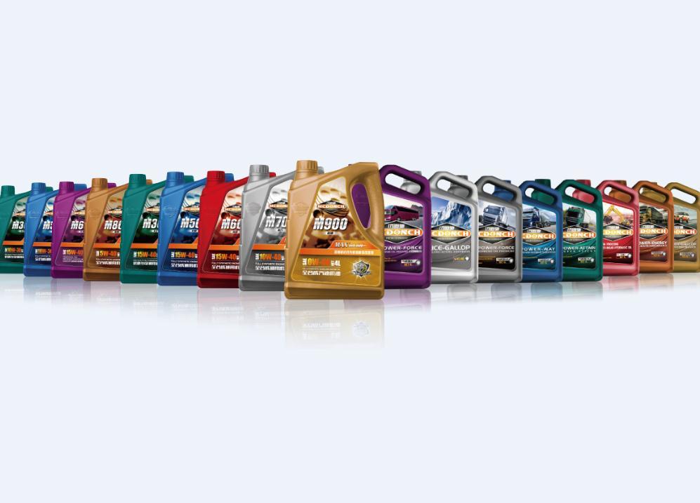 迈道驰润滑油产品9
